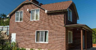 Монтаж фасадной плитки Пенза, цена от 476 руб.